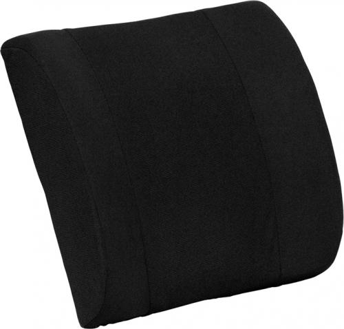 Flash Furniture Lumbar Cushion with Strap [XU-LUMBAR-GG]